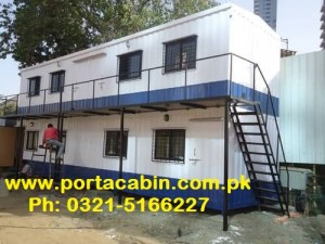 Prefabricated Buildings And Homes